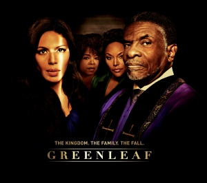 ", Greenleaf- ""The Baptism"" & ""We Shall See Him As He Is"""