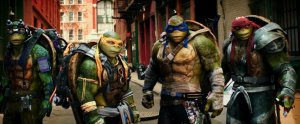 """, """"Teenage Mutant Ninja Turtles: Out of The Shadows"""" Into A Hit!"""