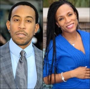 Ludacris & Tamika Fuller