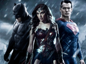 ", [VIDEO] First Look! Check Out The Trailer for ""Justice League"" Movie!"