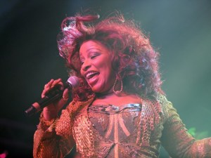 , #Prayers! Legendary Singer, Chaka Khan, Enters Rehab for Pain Medication Addiction!