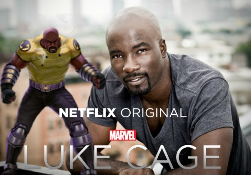 luke cage hey mikey atl