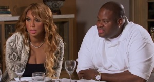 , Tamar Braxton–CHEATING? Is It Splitsville for The Youngest Braxton & Her Hubby, Vince Herbert?