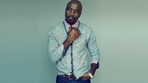 mike colter hey mikey atl