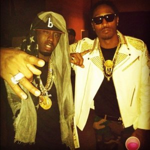 future-diddy-same-damn-time