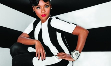 , Janelle Monae Joins Other Celebs Against Kim Burrell's Hate Speech!