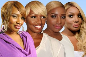 , Past Due? Nene Leakes Owes IRS Over $800K!