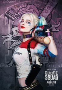 , #CelebrityCrush- Margot Robbie
