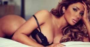 , #CelebrityCrush- Miss Nikkii Baby
