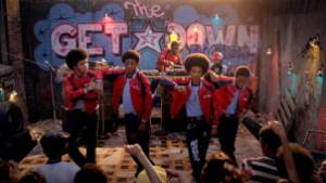 ", Bad News…Netflix Cancels ""The Get Down!"""