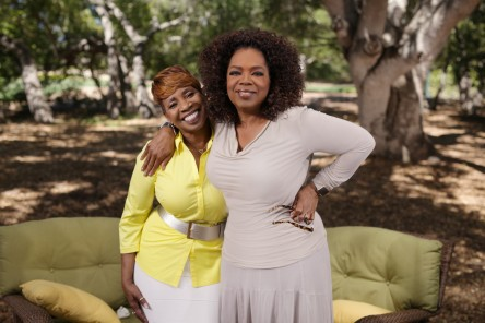 ", Lawsuits! Oprah Accused of Stealing ""Fix My Life!"""