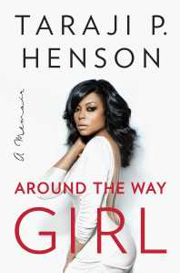 taraji p. henson around the way girl hey mikey atl