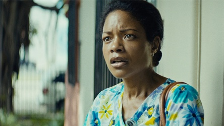 ", Love…Beauty..Power…Moonlight–Check Out Our Interview w/ Stars of ""Moonlight"" Movie, Trevante Rhodes & Naomie Harris!"