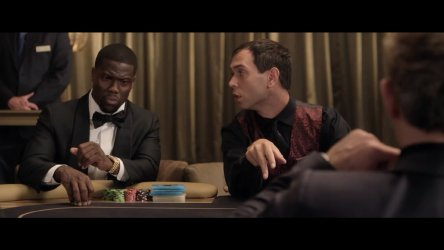 ", [VIDEO] #Hilarious! Why Kevin!? ""Kevin Hart: What Now"" is CRAZY!"