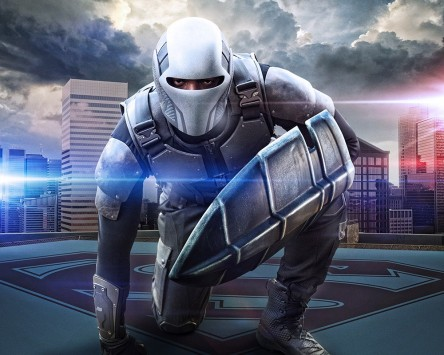 mehcad brooks supergirl guardian hey mikey atl