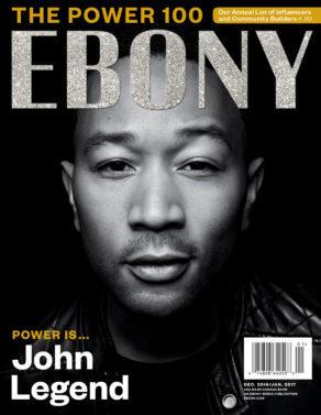 john legend cover