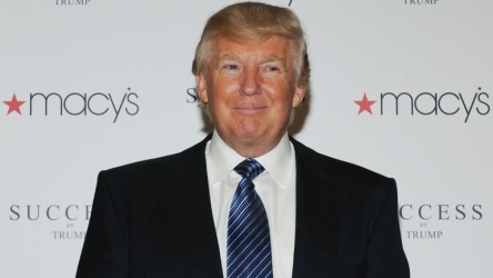 , Not Surprised…Don Cheadle Says Donald Trump Dropped N-Word on Golf Course!