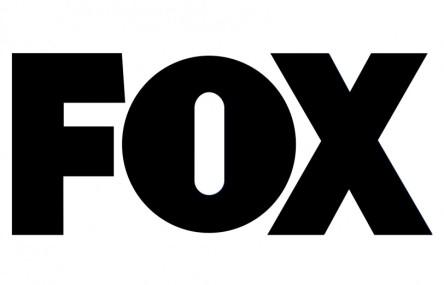 fox black logo