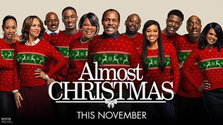 almost movie christmas title