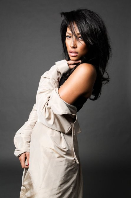 , #CelebrityCrush-Kylie Bunbury