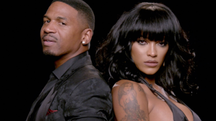 , Not That We're Surprised…Child Support Documents Reveal Stevie J & Joseline Hernandez Were NEVER Married!