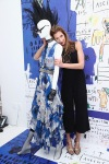 alice and olivia basquiat party