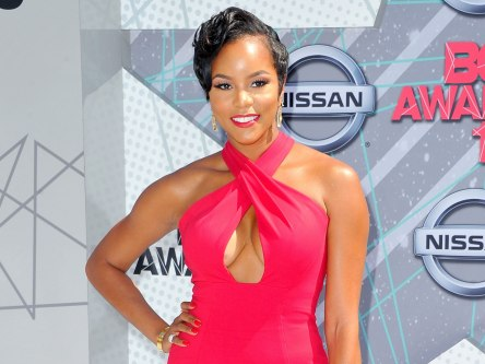 ", New Music Alert! ""Back 2 Life""-LeToya Luckett!"