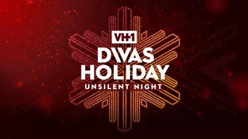 vh1 divas holiday unsilent night logo