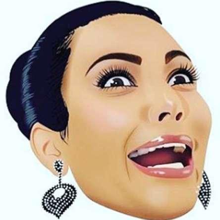 kimoji kim kardashian emoji