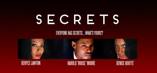 secrets the movie