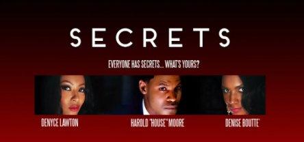 ", [VIDEO] An Emotional Roller Coaster! ""Secrets""is Salacious, Scandalous, & AMAZING!"