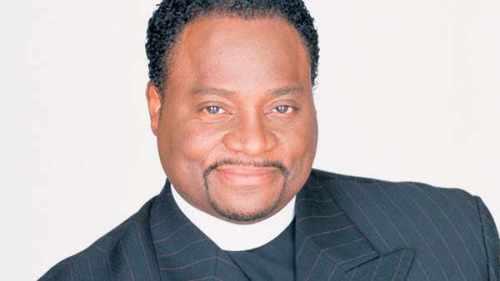 bishop eddie l. long