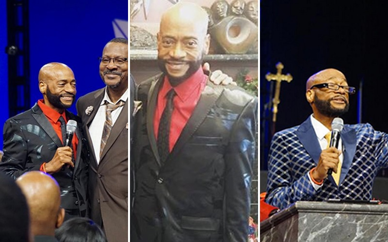 , #RIP…Bishop Eddie L. Long Has Passed…