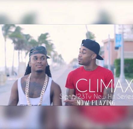 climax signal 23 tv