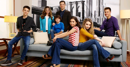 , It's Official….Disney Channel Cancels Girl Meets World!