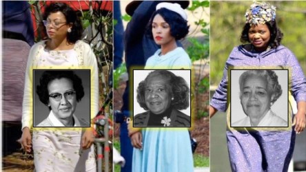 ", [VIDEO] The ""Hidden"" Blessings of ""Hidden Figures!"""