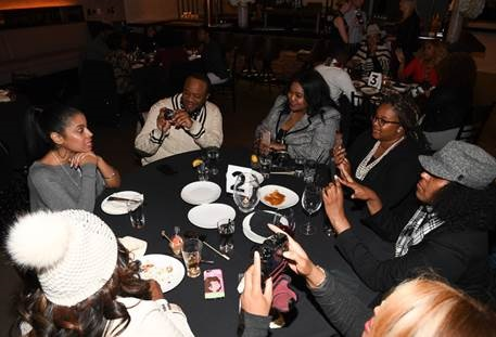 ", ""This Is Us"" Star! Susan Kelechi Watson, Hosts Atlanta Press Dinner!"