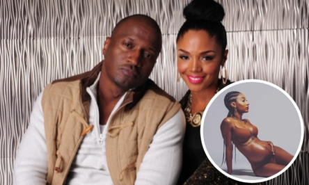 kirk frost and rasheeda