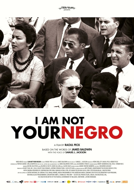 ", Janelle Monáe & Andrew Young Attend ""I Am Not Your Negro"" Screening!"