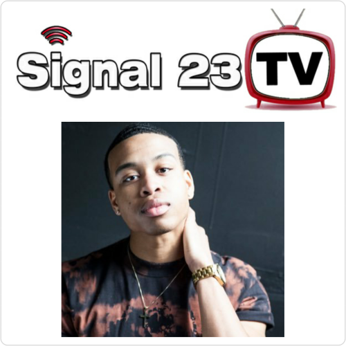 brandon karsaon signal 23 tv