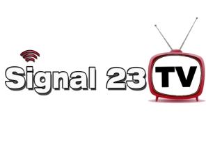 signal 23 tv logo