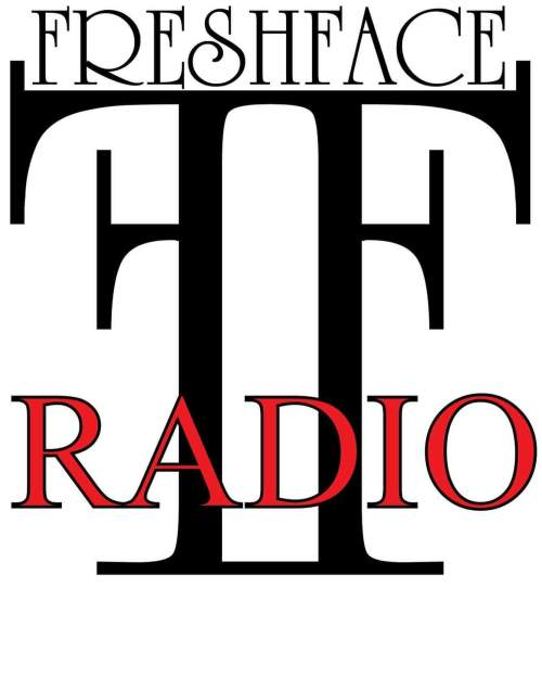fresh face radio logo
