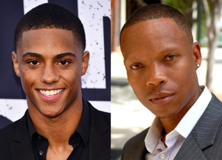 , You're Gonna Love New Edition's Keith Powers!