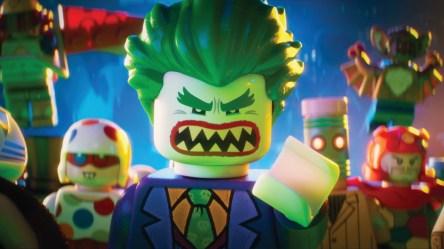 the joker lego batman