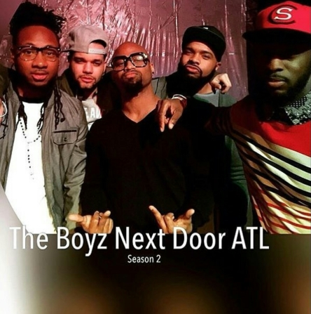 the boyz next door atl