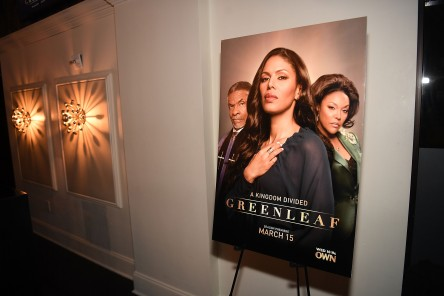 greenleaf season 2 poster