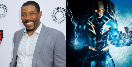 cress williams as black lighting