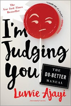 im judging you book cover