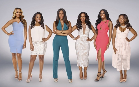 the real housewives of atlanta season 9 cast