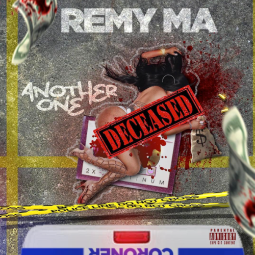 remy ma another one diss track